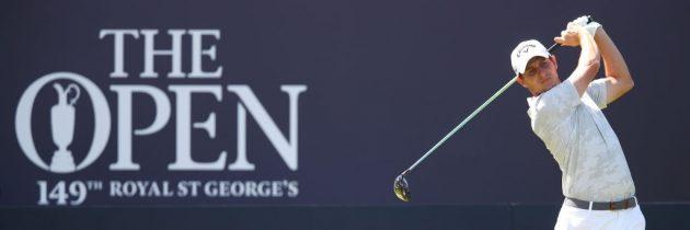Buen balance para Grillo en el Open